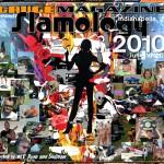 Slamology 2010