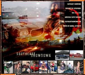 Southeast Showdown 2008