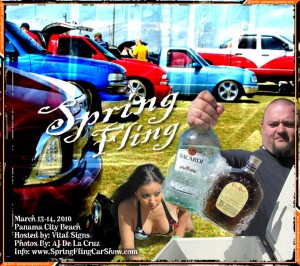 Spring Fling 2010