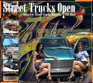 Street Trucks Open 2008