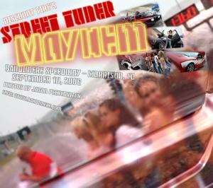 Street Tuner Mayhem 2006