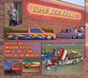 Super Truck Nationals 2006