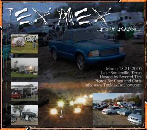 Tex Mex 2010