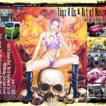 Toyz R Us & Art of Noize Car Show 2008