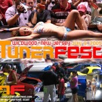 Tunerfest New Jersey 2005