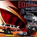 West Coast Blood Drag 2008