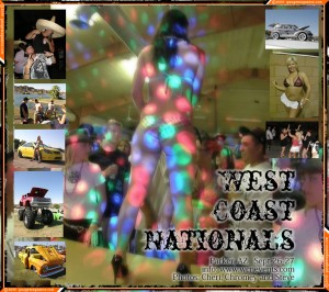 West Coast Nationals 2009