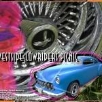 Westside Lowriders Picnic 2008