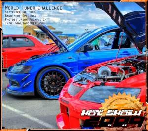 World Tuner Challenge 2009
