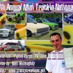14th Annual Mini Truckin Nationals
