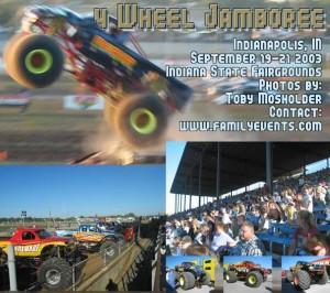4 Wheel Jamboree 2003