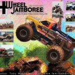 4 Wheel Jamboree 2004