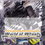 43rd Carquest World of Wheels