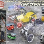 CWB Cruise in 2004