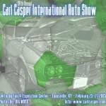 Carl Casper Auto Show 2005