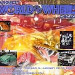 Chicago World of Wheels 2005