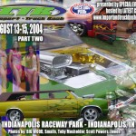 Import and Truck Bash Part Two 2004