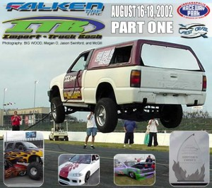Import and Truck Bash Part 1 2002