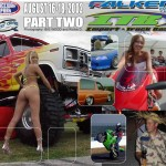 Import and Truck Bash Part 2 2002