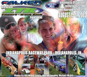 Import and Truck Bash Part One 2003