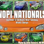NOPI Nationals 2002