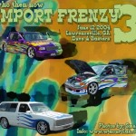 WTN Import Frenzy 3