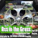Ass in the Grass 2002