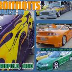 Boitnotts Cruise In 2002