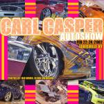 Carl Casper Auto Show 2002