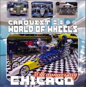 Carquest World of Wheels 2002