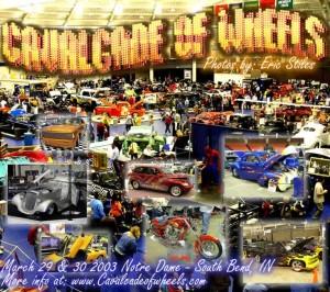 Cavalcade of Wheels 2003