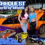 Chicago World of Wheels 2003