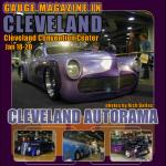 Cleveland Autorama 2002