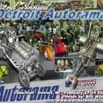 52nd Annual Detroit Autorama