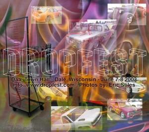 Dropfest 2003