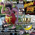 Ed Roth Memorial Show and Fast Eddies Truck and Lowrider Jam 2005