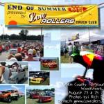 End of Summer Bash 2003