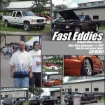 Fast Eddies 2001
