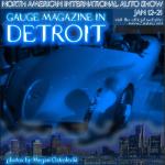 Gauge Magazine in Detroit 2002