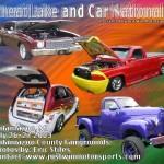 Great Lake and Car Nationals 2003