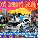 Hot Import Daze 2002