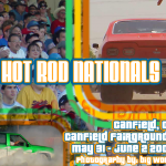 Hot Rod Nationals 2002
