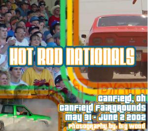Hot Rod Nationals 2002