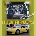 Import Heaven 2001