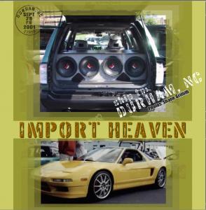 Import Heaven 2002