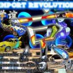 Import Revolution 2003