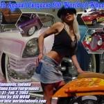 Indianapolis World of Wheels 2003