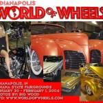 Indianapolis World of Wheels 2004