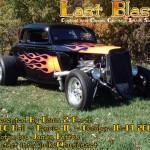 Last Blast 2003