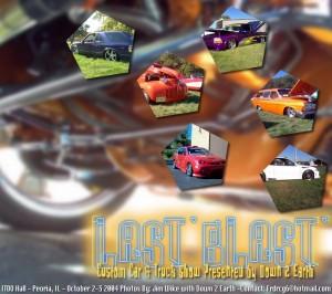 Last Blast 2004